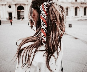 hair, fashion, and hairstyle -kuva