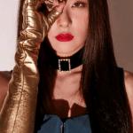 Red Velvet Wallpaper Uploaded By Berna Elmas