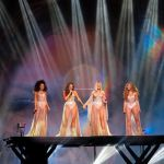 Little Mix Lm5 Tour Tumblr On We Heart It