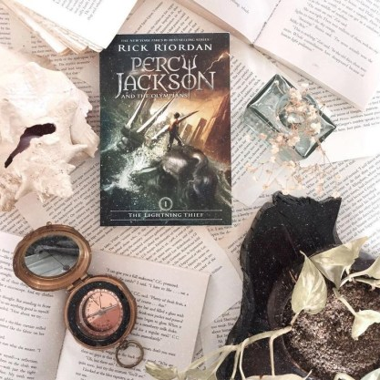 percy jackson discovered by padfoot on We Heart It