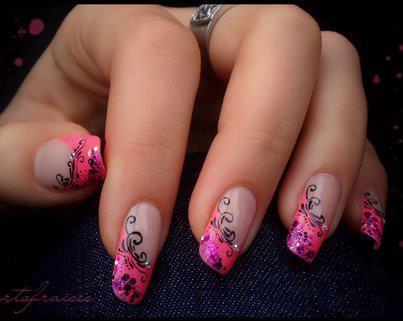 Nail Art Club Insram Ideas