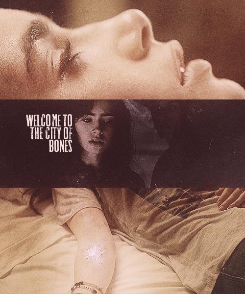 city of bones | Tumblr