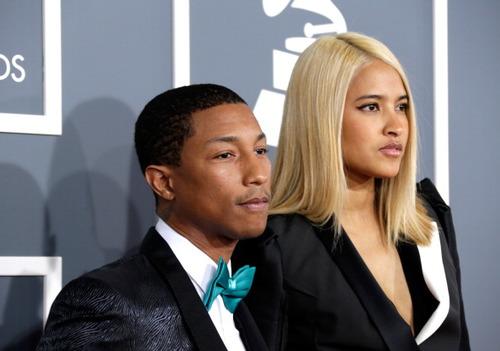 Hip-Hop Rumors: Did Pharrell Get Married?