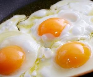 تفسير حلم البيض رؤيا البيض المقلي في المنام
