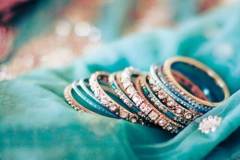 accessories  blue  bracelets  cool   inspiring picture on Favim com