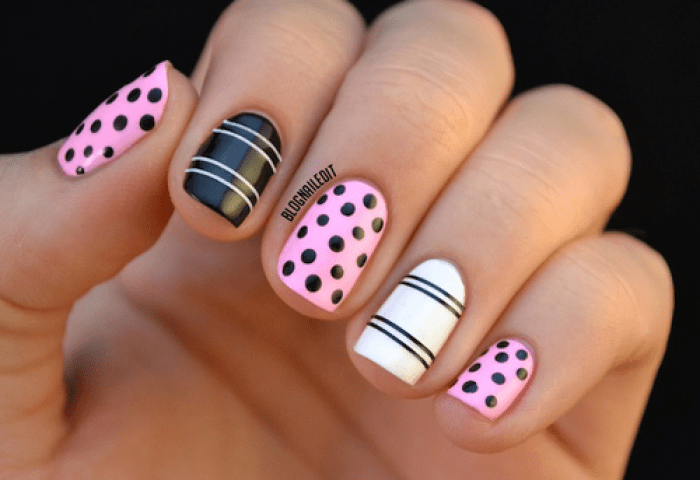 Esmalte Tumblr Shared By Lytzi Ramos On We Heart It