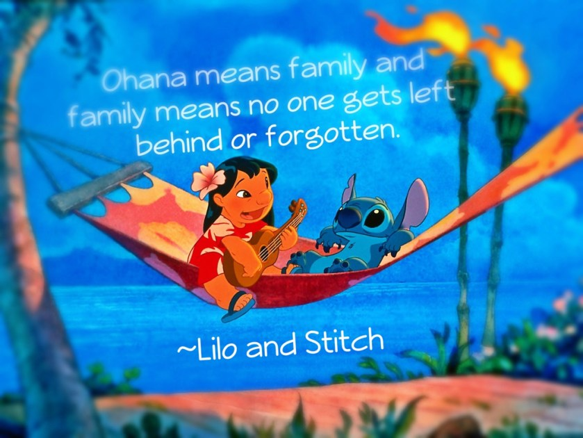 lilo and stitch wallpaper ohana  coloring pages for kids