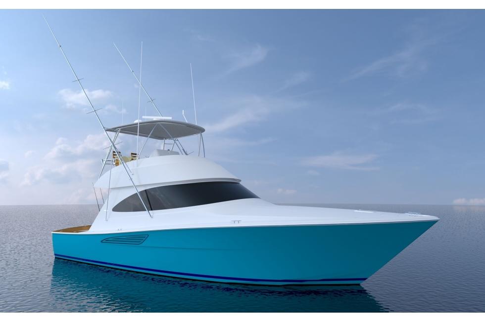 Stan Miller Yachts