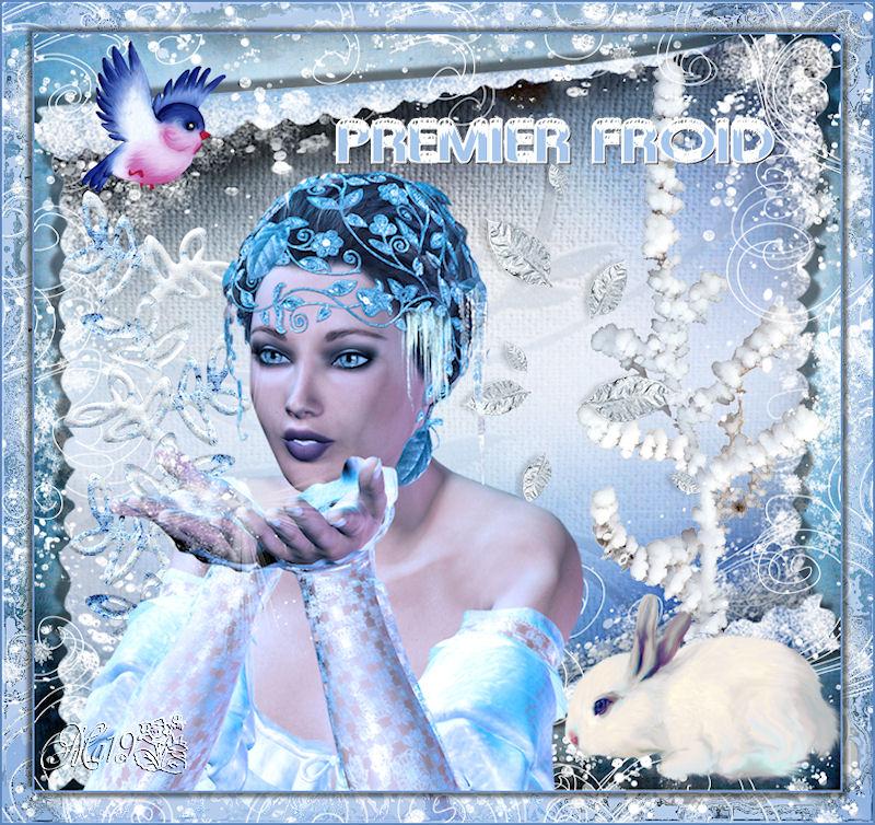 Premiers  Froids