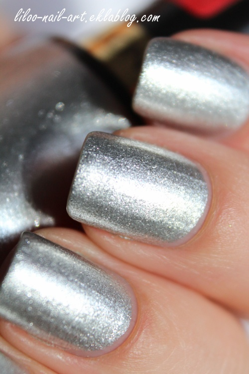 Revlon 148 Silver Dollar ...