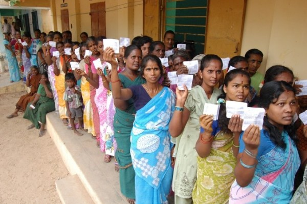 Tamil Nadu Assembly elections 2016 final results and party ...
