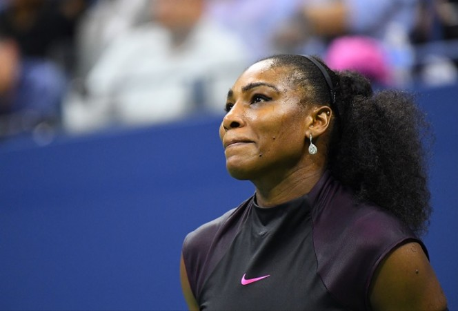 Serena Williams is no longer untouchable. How much longer will she stay to defy the new generation?