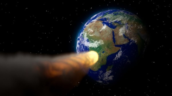 Would an asteroid discovered in 1997 hit Earth? Search for ...
