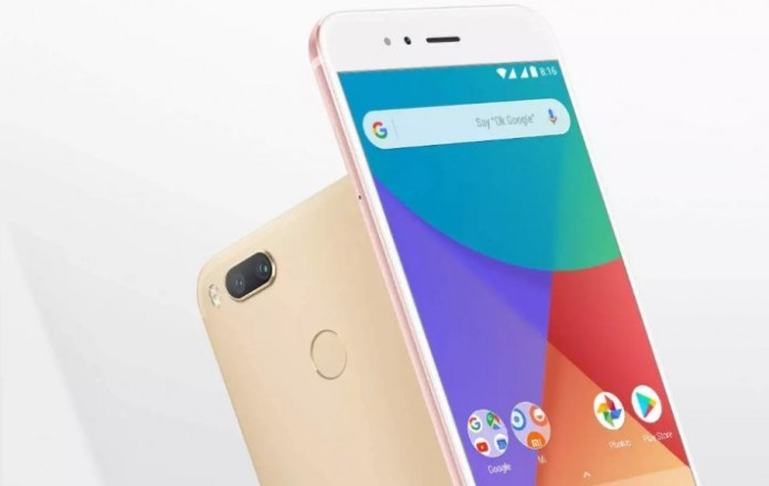 Image result for mi a1