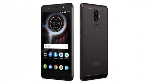 Lenovo K8 Plus, launch, specifications, price, availability