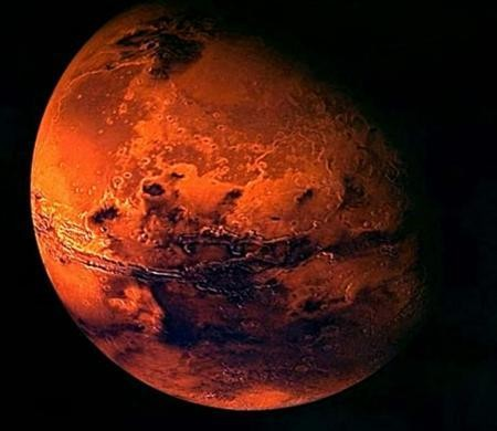 One-Way Trip to Red Planet: Mars Colony Project Gets ...
