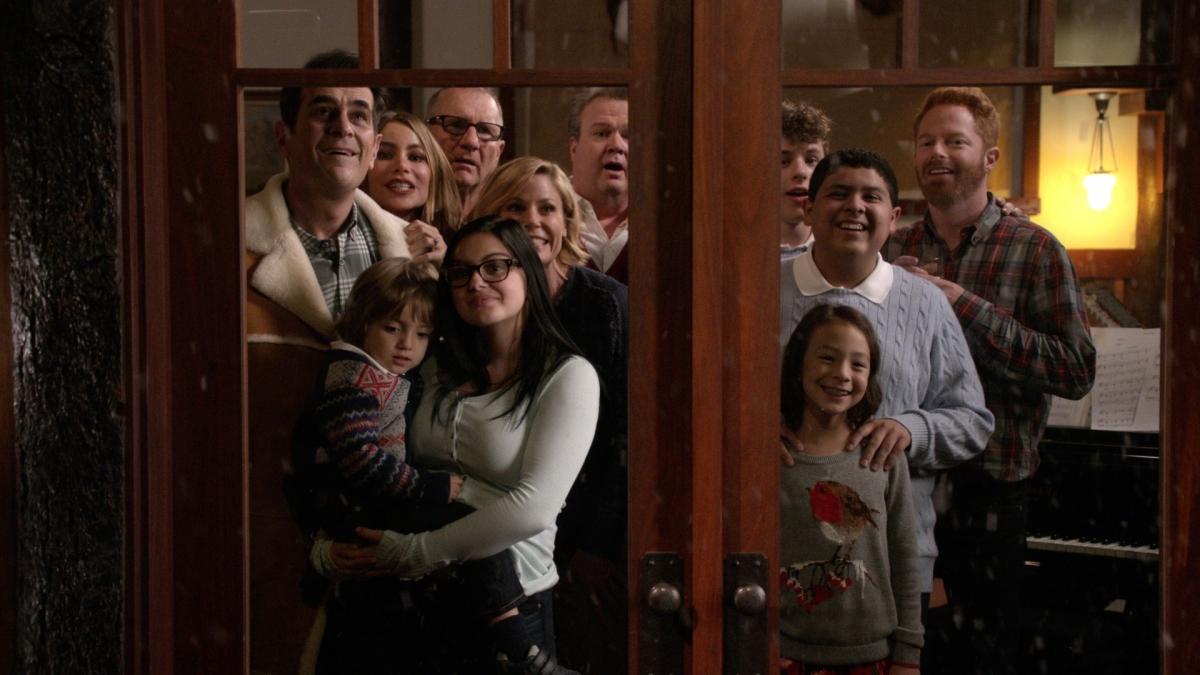 Image result for modern family season 7