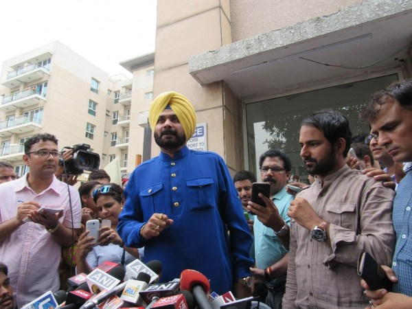 Punjab Assmebly elections 2017: Navjot Sidhu to join new ...