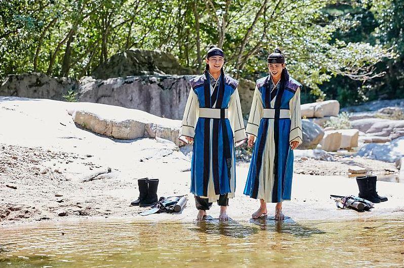 Resultado de imagem para hwarang queen jiso
