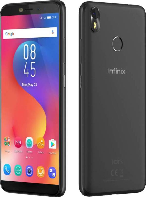 When and where to buy Infinix Hot S3 next? Flipkart sale ...