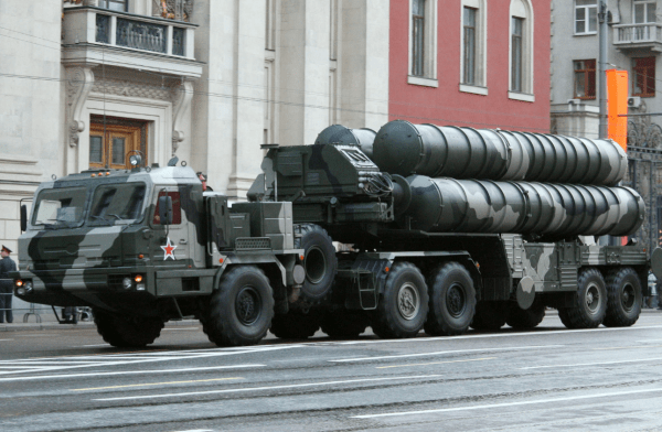 India all set to get S-400 Triumf missiles: 8 facts you ...