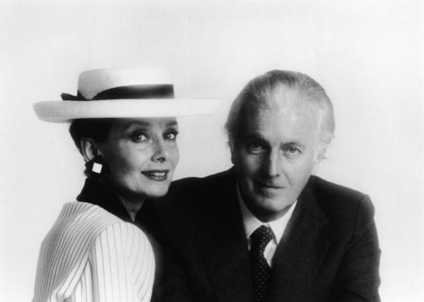 Hubert de Givenchy's net worth: The fashion designer ...