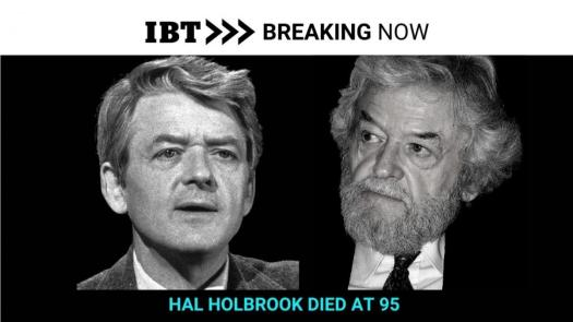Hal Holbrook dies at 95; famous roles, net worth, popular ...