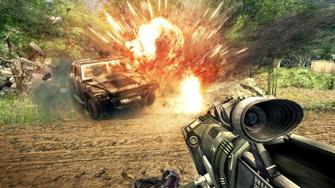 Image result for crysis warhead