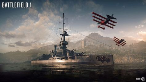 Image result for battlefield 1