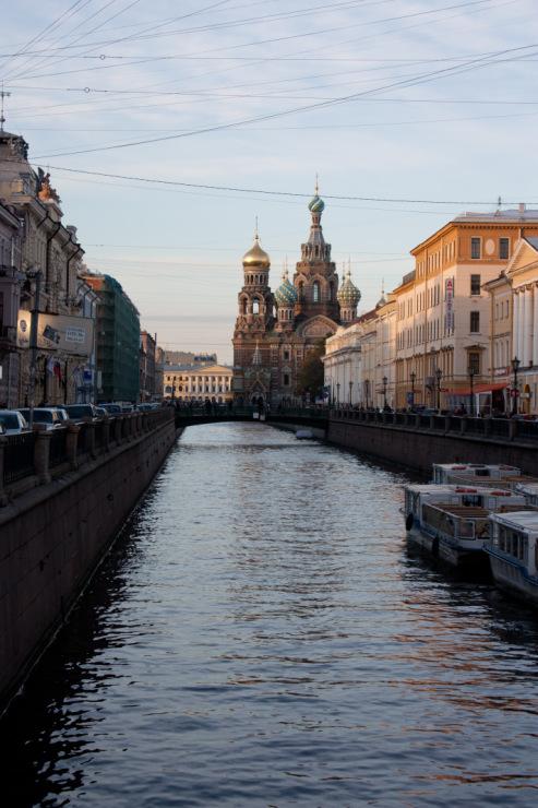 Gallery.ru / Фото #56 - Осень в Петербурге - Stella13