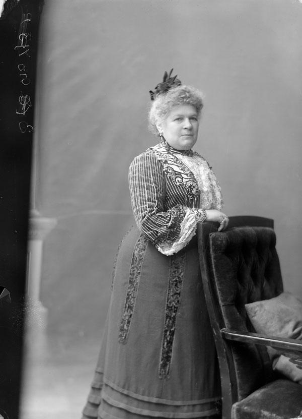 rosenthal woman canada 1902