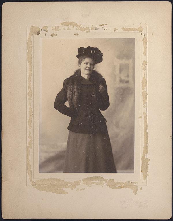 1899 fashion victorian antique canada