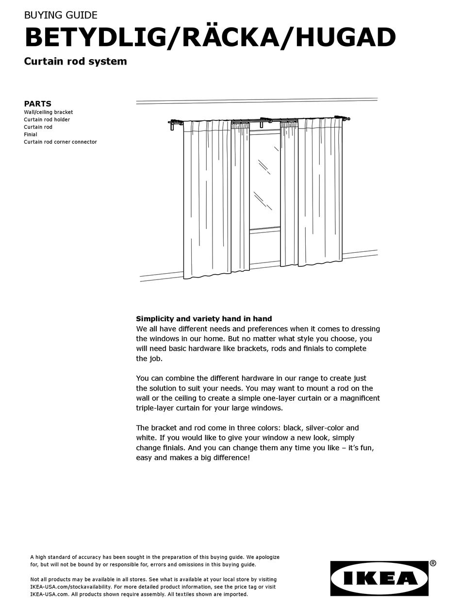ikea racka buying manual pdf download