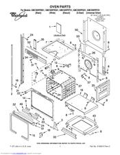 whirlpool gmc305prb01 manuals manualslib