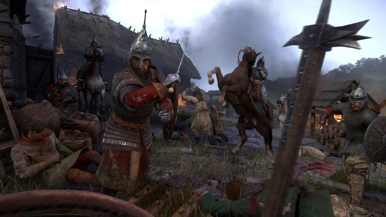 Kingdom Come: Deliverance for PC | Origin