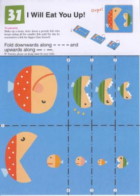 Ages 2 and up - Lets fold_65