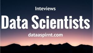 Data Scientist Interviews