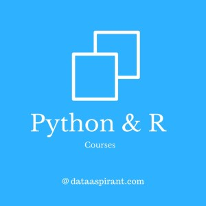 Python and R courses