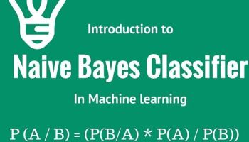 Gaussian Naive Bayes Classifier implementation in Python