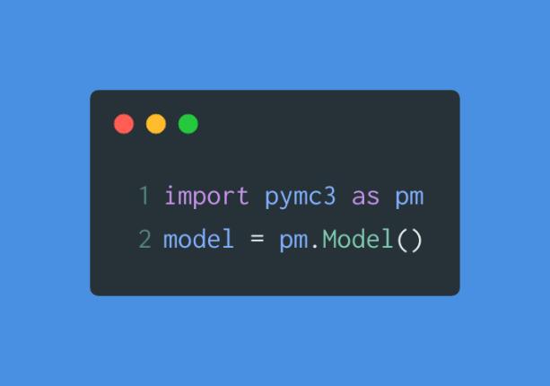 pymc3 import
