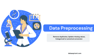 Credit card data preprocessing