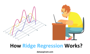 How Ridge regression work