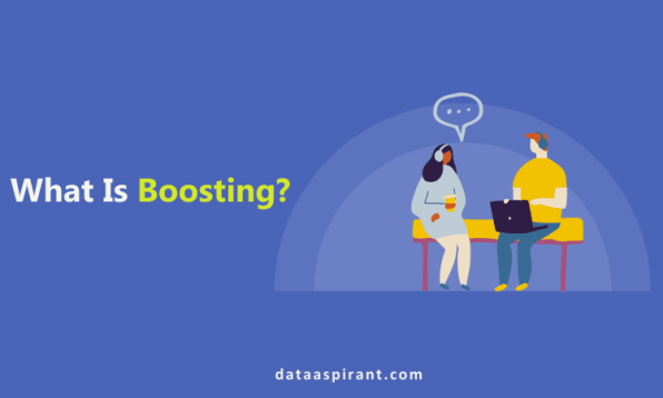 What is Boosting