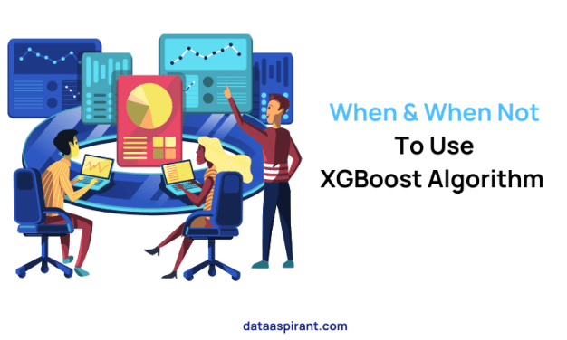 When to use XGBoost Algorithm