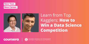 How to win kaggle challenges
