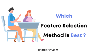 Feature Selection Method Workflow