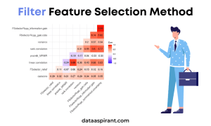 Filter Feature Selection Method