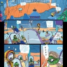 Mulatako by Reine Dibussi afropolitan comics