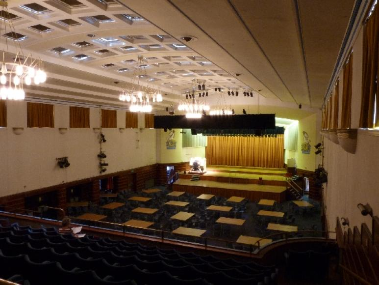 Worthing Assembly Hall Theatres Trust