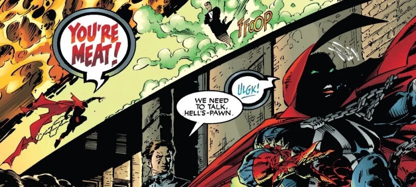 Image Day: Spawn Learns About Necroplasm Magic